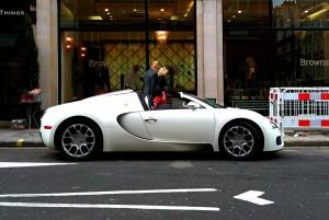 Fancy Car Image