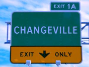 Change Your Life?