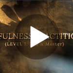 Mindfulness Practitioner Course Link