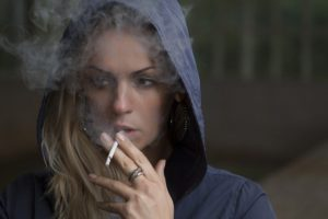 how to quit smoking with mindfulness